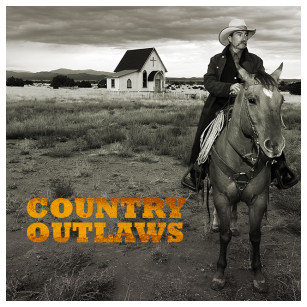 COUNTRY--OUTLAWS